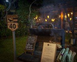Batubara -argentinian grillery-