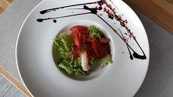 Listvyanka Club Grill & Restaurant