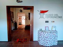 Museo del Peperoncino