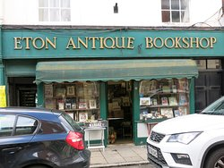 Eton Antique Bookshop