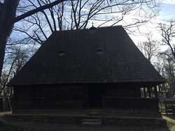 ancient house