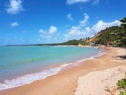 Boqueirao Beach