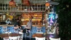 Brian Lara Rum Eatery