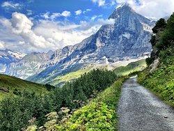 Maennlichen Romantic Trail