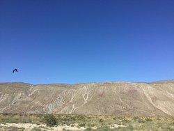 Exploring Coyote Canyon