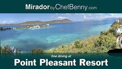 Mirador by Chef Benny