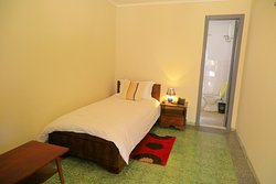 Axum Touring Hotel Standard Single Bedroom Spacious