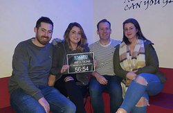 Well done - Mystery of an Old Man ( high lvl difficulty ) 56:54 #killarney #escaperoomkillarney