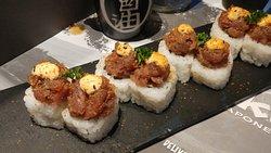 IZKY Sushi Bar Santa Perpetua