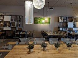 fucina 210 pizzeria ristorante pranzo e serale a cittadella