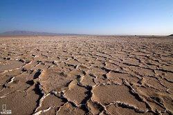 Dashte Kavir-Salt Desert National Park