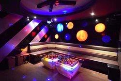 K Max Karaoke Bar