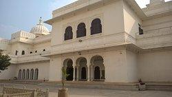 Fateh Prakash Palace State Museum Chittorgarh