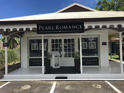 Pearl Romance