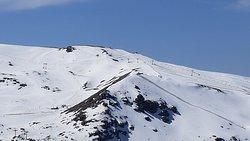 Sierra Nevada Ski Area