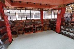 Museo de las Culturas Aborígenes.