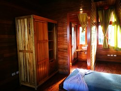 Room Platanillo