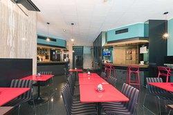 executive business hotel bari