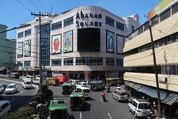Abanao Square