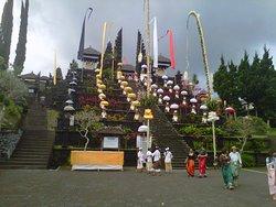Mother Temple, Besakih