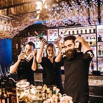 K6 Pub - planszówki w Łodzi