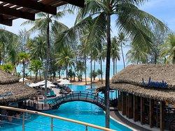 Sehr schönes Hotel zum Entspannen