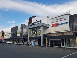 ‪The Plaza Shopping Centre‬