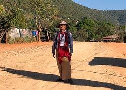 Notre guide Sai Sai