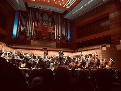 Fantastique concert