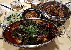 Jinli Chinese