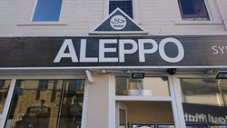 Aleppo is an old city in the north of Syria. It is famous for its great and nice food.