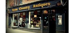 Dublin Antique Quarter