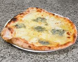 4 fromaggi romano
