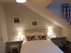 Cosy double room Rydal