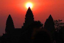 Wonderful Of Cambodia