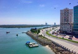 Corniche Ras al Khaimah