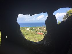 Peter's Cave