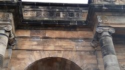 MacLennan Arch