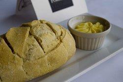 Portland City Grill Bread