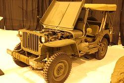 Evansville War Time Museum