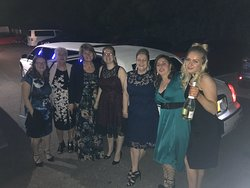 Oasis Limo Hire