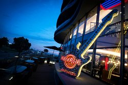 Hard Rock Cafe Montevideo