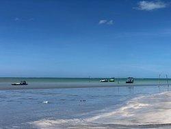 Praia De Antunes - Maragogi