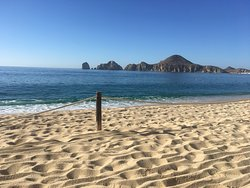 First Trip to Cabo