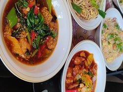 Best pan Asian culinary experience  in mumbai