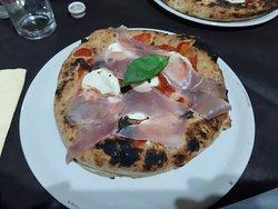 Pizza Borbone🔝