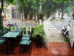 Rainy day March 23.2019