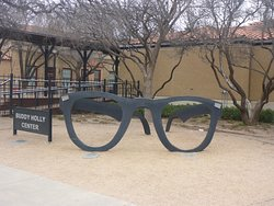 Buddy Holly Centre Lubbock TX
