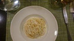 """Spaghetti """"Cacio e pepe"""""""