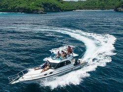 Private Boat Tours Around Bali